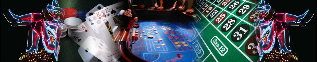 images of casino life